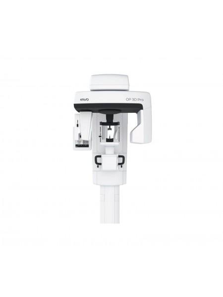 OP 3D X-rays – панорамный 3D-томограф Pro