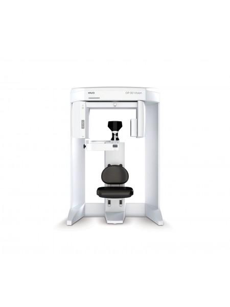 OP 3D Vision – панорамный томограф