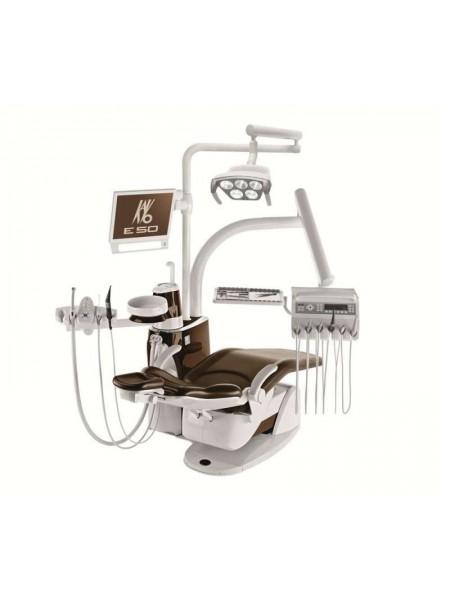Стоматологическая установка KaVo Estetica E50