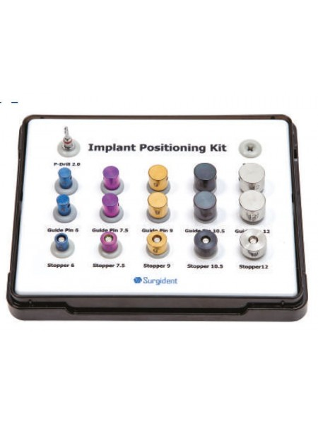 IMPLANT POSITIONING KIT