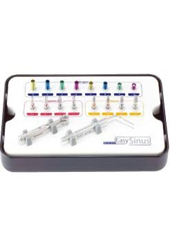 SURGIDENT EASY SINUS-KIT Набор для закрытого синус-лифтинга трепанационным способом