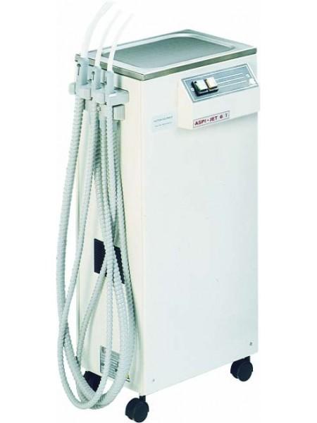 Аспиратор стоматологический мобильный Aspi-Jet 6 автономный