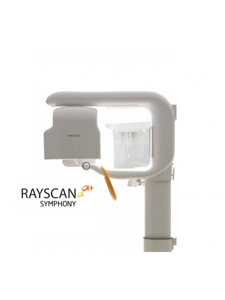 Дентальный 3D томограф Rayscan Symphony α+ (13x10)
