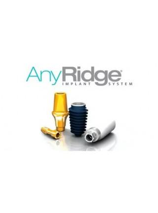 Имплантат AnyRidge