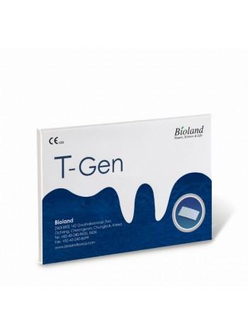 Резорбируемая коллагеновая мембрана T-Gen
