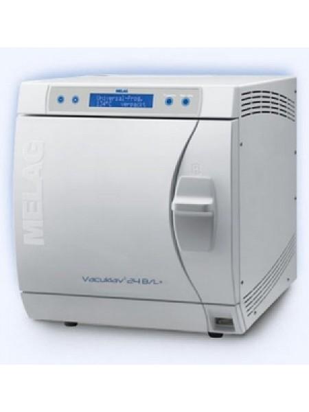 Стерилизатор паровой VACUKLAV 24 B/L+ (29L)