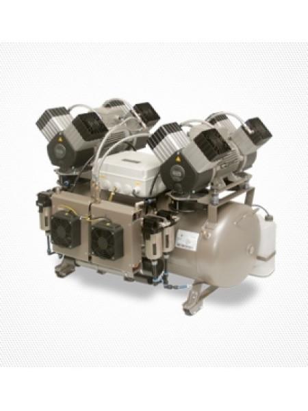 DK50 2X4VR/110/M, 400V/50HZ