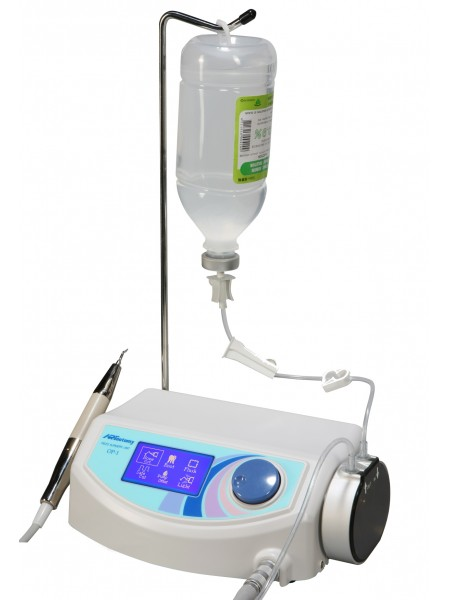 Пьезохирургический комплект с подсветкой PiezoArt OP-1 LED