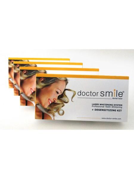 Система лазерного отбеливания зубов DOCTOR SMILE™