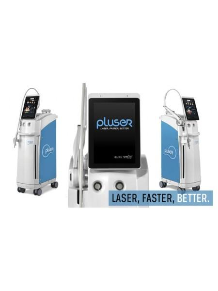 Лазер DOCTOR SMILE™ Pluser