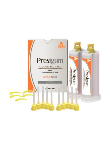 Presigum Light Body/Fast Set