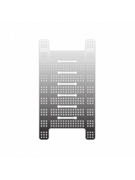 12-GM-J01 Титановая сетка для вертикальной аугментации, Jeil Medical Corporation, Южная Корея