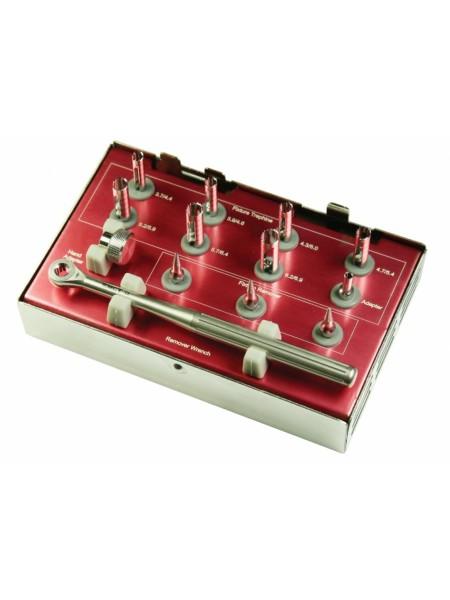 FRK-01 Ремонтный набор для извлечения имплантатов