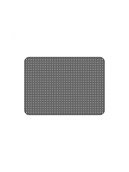 MM-02-11 Титановая мембрана (сетка) 15х21 мм Ø отверстия 0,25 мм толщина 0,2 мм