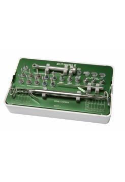 SSM-03 Комбинированный набор спредеров, выпуклых и вогнутых экспандеров Split Master III