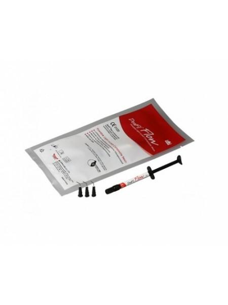 DenFil Flow Рефил A2 жидкотекучий композитный светоотверждаемый материал, Vericom Co ltd (Южная Корея)