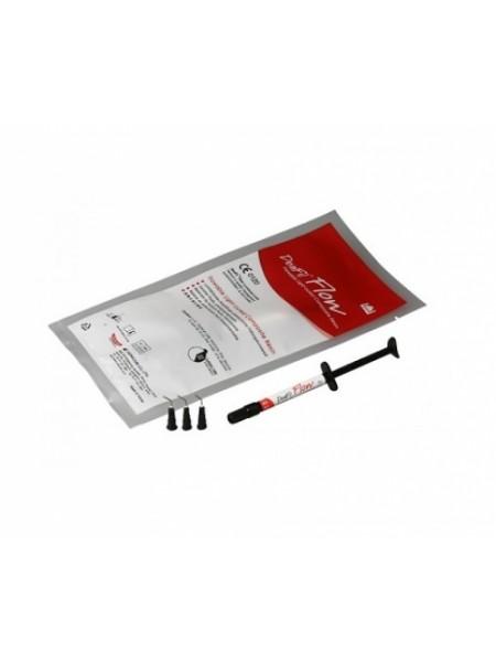 DenFil Flow Рефил В2 жидкотекучий композитный светоотверждаемый материал, Vericom Co ltd (Южная Корея)