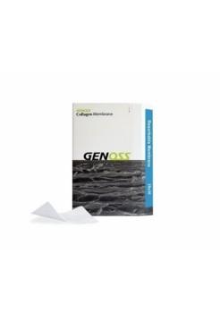 GCM2030 Резорбируемая мембрана Collagen Membrane, Genoss (Ю.Корея)