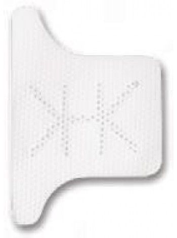 Нерезорбируемая мембрана с титановым усилением 25 x 36 мм