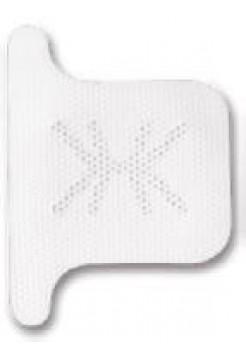 Нерезорбируемая мембрана с титановым усилением 41 x 30 мм