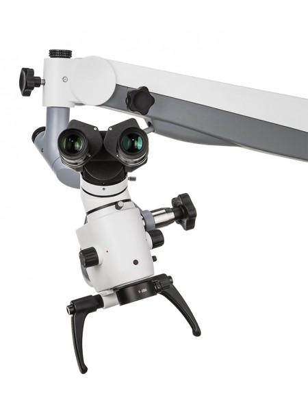 SOM 62 Basic - операционный микроскоп, комплектация Basic | Karl Kaps (Германия)
