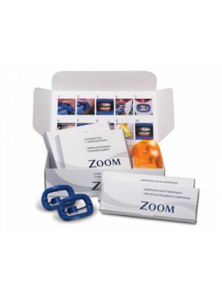 Набор для клинического отбеливания ZOOM AP (ZOOM 3) ЗУУМ-3 (одинарный набор), Philips
