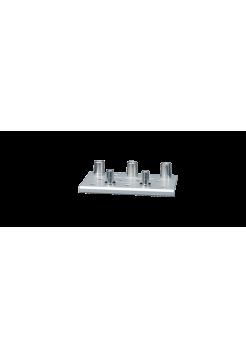 Multi Stand for Phatelus - мульти-штатив для Phatelus (3 адаптера A / 2 адаптера C) | NSK Nakanishi (Япония)