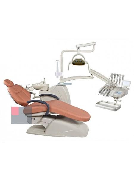 Стоматологическая установка ZA - 208 A (верхняя подача)
