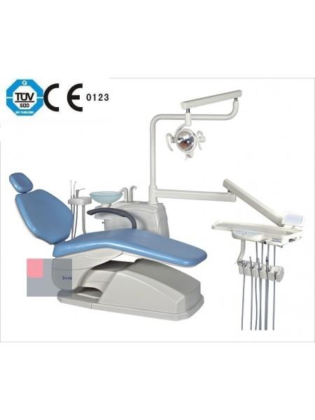 Стоматологическая установка ZA - 208 C (нижняя подача)