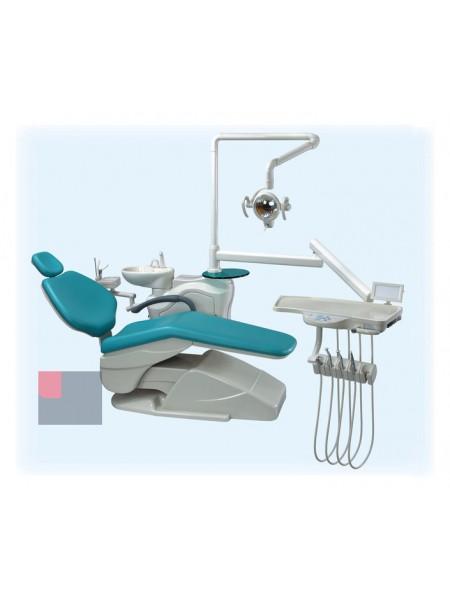 Стоматологическая установка ZA - 208 B (нижняя подача)