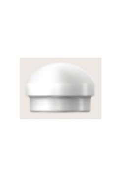 Защитный колпачок для шарикового абатмента