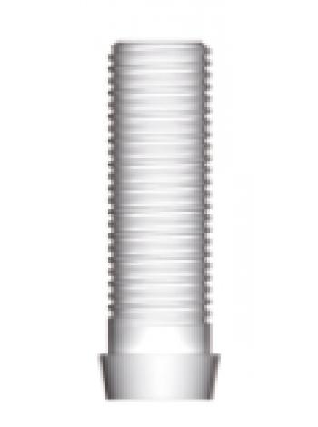 Пластиковый цилиндр 4.0