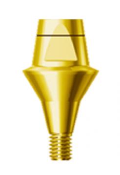 Комбинированный абатмент D 6.5