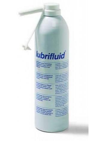 Lubrifluid - Любрифлюид