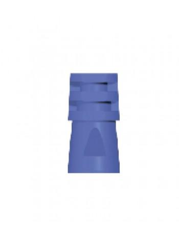 Колпачок слепочный пластиковый (высота 5.5 mm)