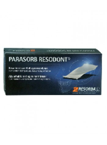 Резодонт мембрана 3,2х2,5.